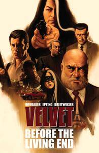 Velvet Vol 1 Before The Living End 2014 Digital TPB JKZone-Empire