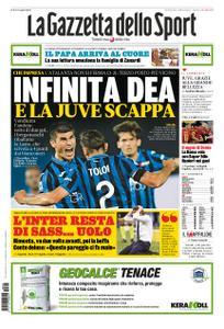La Gazzetta dello Sport Bergamo – 25 giugno 2020