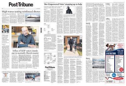 Post-Tribune – December 01, 2020