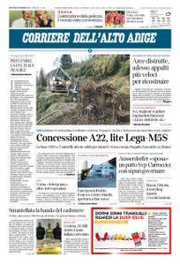 Corriere dell'Alto Adige – 06 novembre 2018