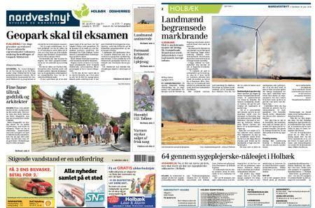 Nordvestnyt Holbæk Odsherred – 30. juli 2018