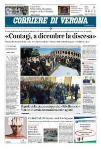 Corriere di Verona – 29 ottobre 2020