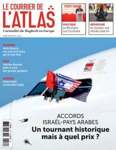 Le Courrier de l'Atlas - Février 2021