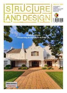 Structure & Design - Issue 32 2020