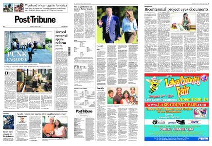 Post-Tribune – August 05, 2019