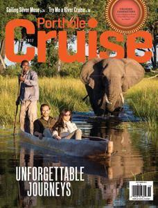 Porthole Cruise Magazine - September/October 2017
