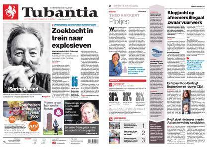 Tubantia - Enschede – 29 december 2017