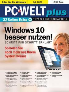 PC-Welt Plus – 02. August 2021