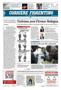 Corriere Fiorentino La Toscana – 17 novembre 2019