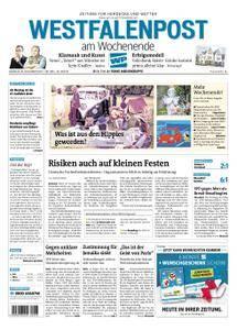 Westfalenpost Wetter - 18. November 2017