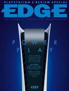 Edge - January 2021