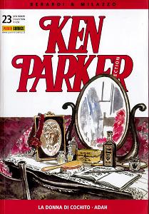 Ken Parker Collection - Volume 23 - La Donna Di Cochito - Adah