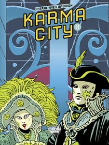 Karma City 011 2020 digital Mr Norrell