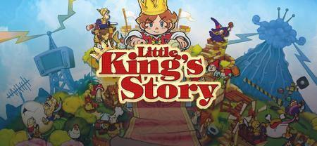 Little King's Story (2016)