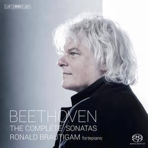 Ronald Brautigam - Beethoven: The Complete Sonatas (9 CDs, 2014)