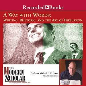 A Way With Words: Audiobooks 1-4