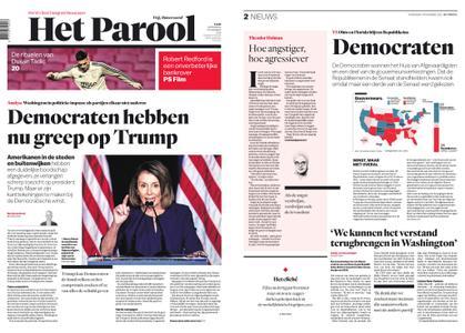 Het Parool – 07 november 2018