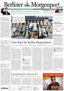 Berliner Morgenpost – 19. September 2019