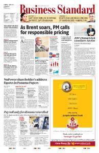 Business Standard - April 12, 2018
