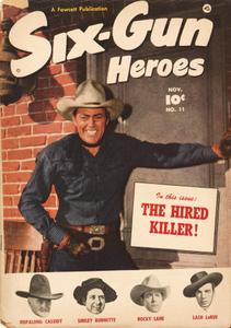 Six-Gun Heroes 011 (Fawcett 1951)