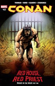 Conan 042 Marvel 2007 Digital Shadowcat