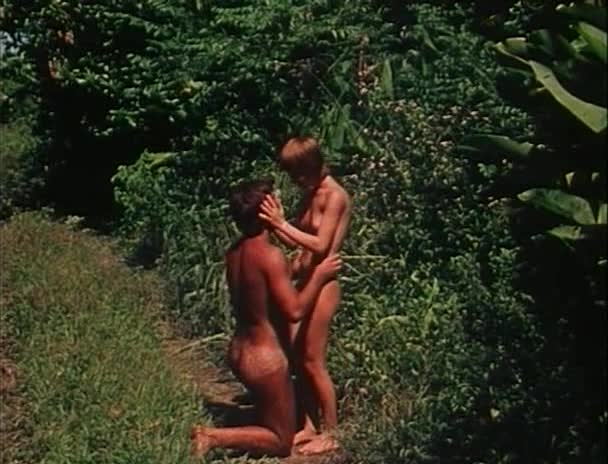 Порно эротический фильм приключения в джунгли теперь чувствую
