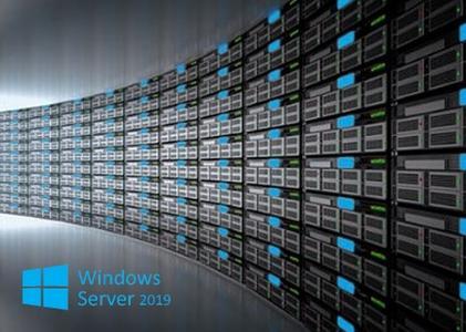 Windows Server 2019 build 17763.437
