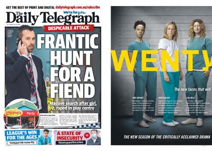 The Daily Telegraph (Sydney) – July 28, 2020