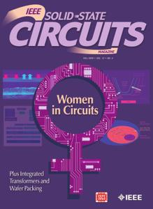 IEEE Solid-States Circuits Magazine - Fall 2020