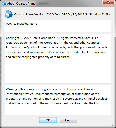 Intel Quartus Prime Standard/Pro 17 0 with Device Support / AvaxHome