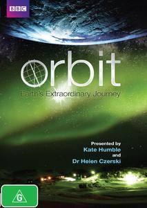 BBC - Orbit: Earth's Extraordinary Journey (2012)