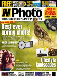 N-Photo UK - May 2019