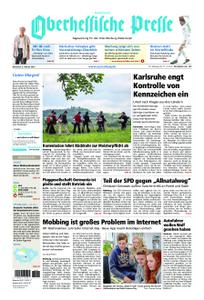 Oberhessische Presse Hinterland - 06. Februar 2019