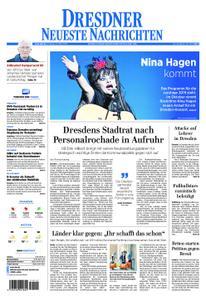 Dresdner Neueste Nachrichten - 22. März 2019