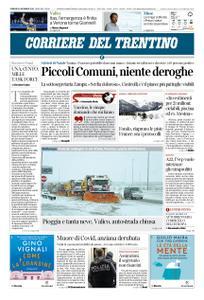 Corriere del Trentino – 06 dicembre 2020