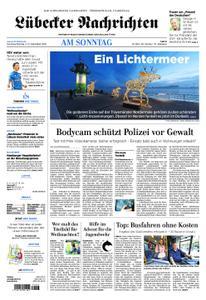 Lübecker Nachrichten Bad Schwartau - 02. Dezember 2018