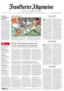 Frankfurter Allgemeine Zeitung - 29 Juli 2020