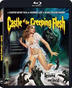 In the Castle of Bloody Lust (1968) Im Schloß der blutigen Begierde