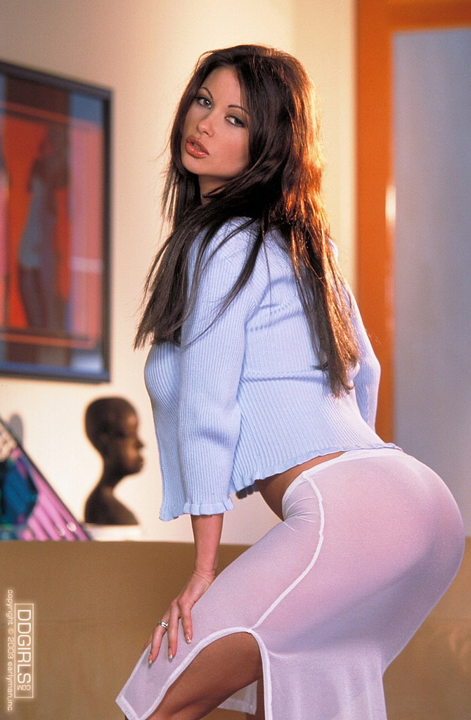 Veronika Zemanova - DDG Photoset (2004.02)