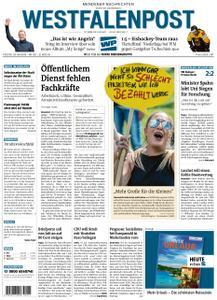 Westfalenpost Menden - 24. Mai 2019