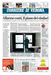 Corriere di Verona – 22 aprile 2020