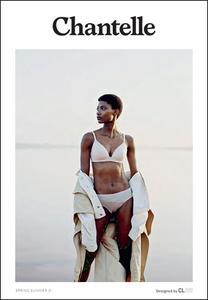 Chantelle - Lingerie Spring Summer Collection Catalog 2021
