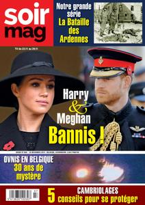 Le Soir Magazine - 23 novembre 2019