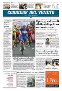 Corriere del Veneto Padova e Rovigo - 6 Maggio 2018