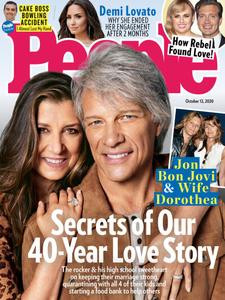 People USA - October 12, 2020