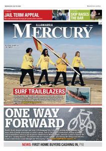 Illawarra Mercury - July 1, 2020