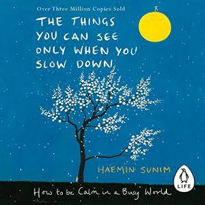 The Things You Can See Only When You Slow Down: How to be Calm in a Busy World [Audiobook]