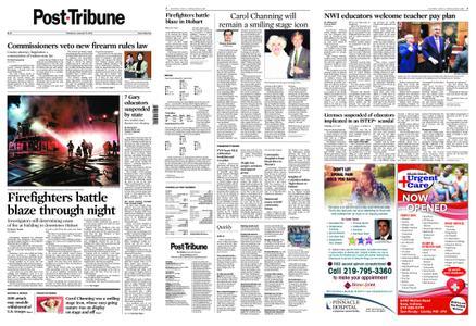 Post-Tribune – January 17, 2019