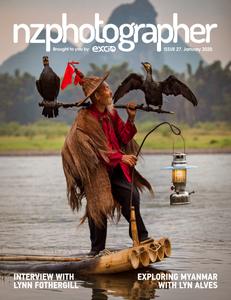 NZPhotographer - January 2020