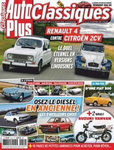 Auto Plus Classiques - août 2020